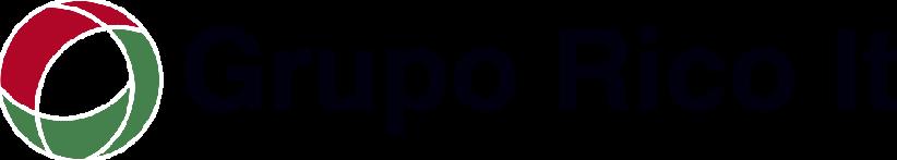Logo Grupo Rico It para inicio